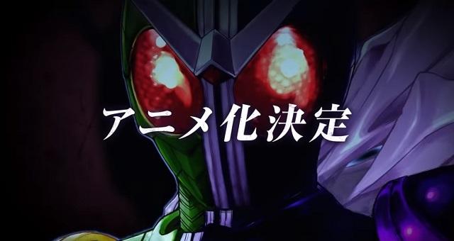 2022夏アニメ,仮面ライダー,アニメ,風都探偵