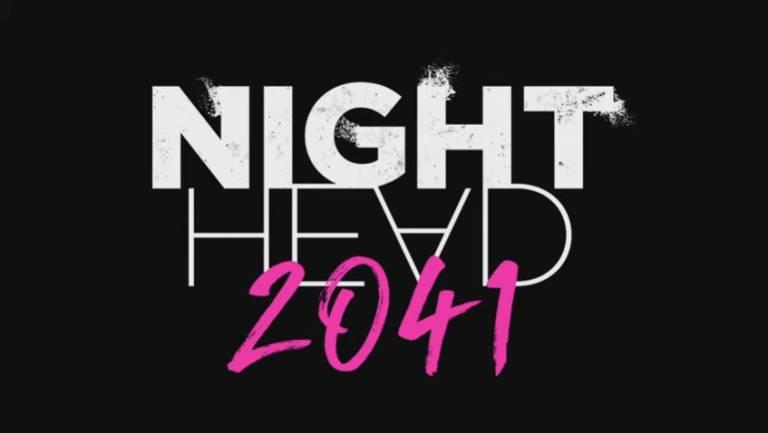 ナイトヘッド,NIGHT HEAD 2041,2021夏アニメ