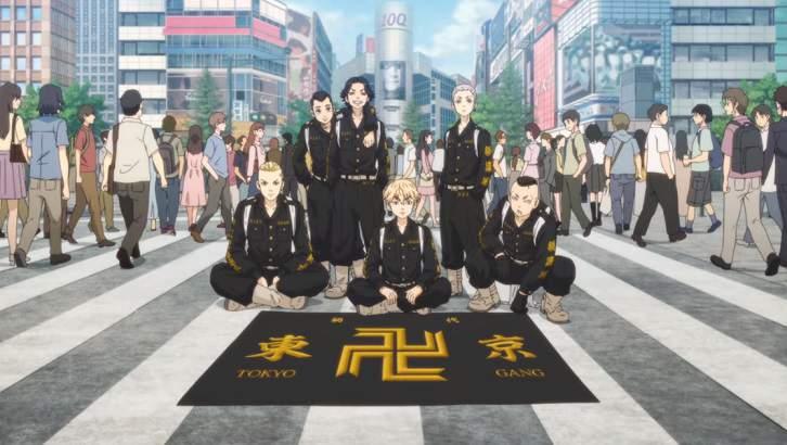 東京リベンジャーズ,2期,血のハロウィン,2021夏アニメ
