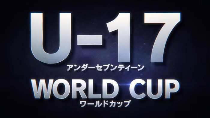 テニプリ,新テニスの王子様 U-17 WORLD CUP,2022アニメ,PV4