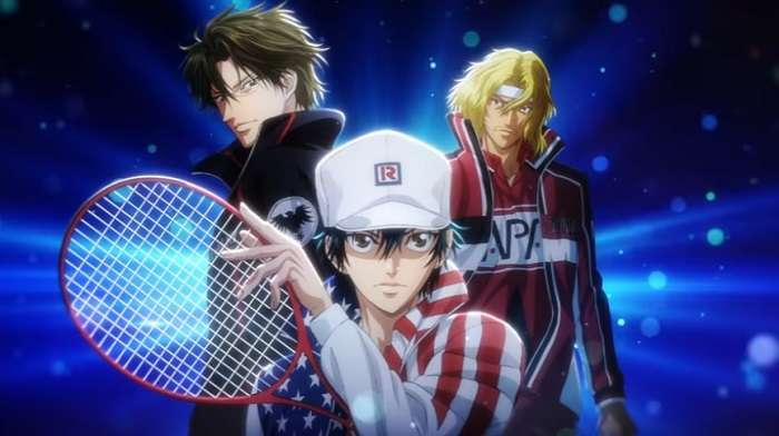 テニプリ,新テニスの王子様 U-17 WORLD CUP,2022アニメ,PV6